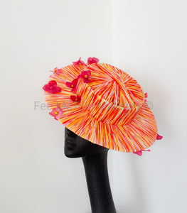 Mary P - Fee McToal Millinery