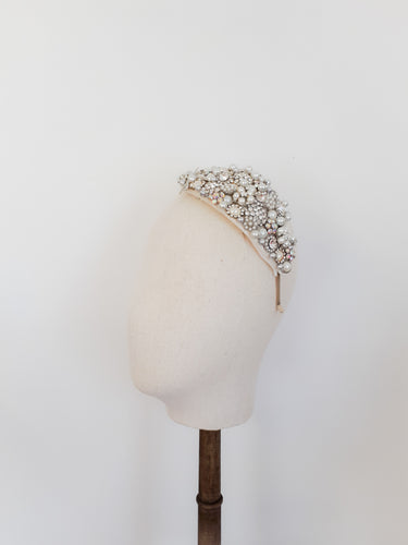 Beatrice - Fee McToal Millinery