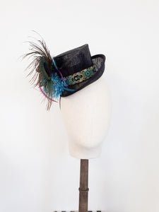 Demi - Fee McToal Millinery