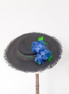 Flaminco - Nature & Nurture Collection - Fee McToal Millinery