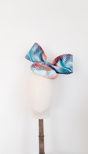 Poppy - Fee McToal Millinery