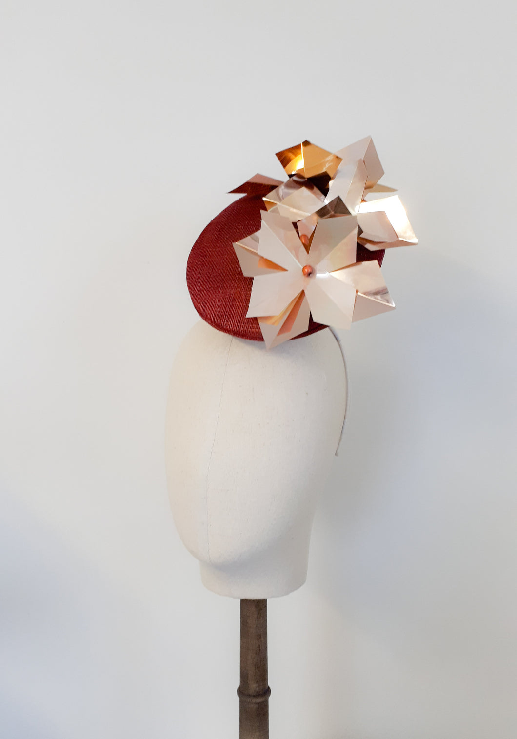 Laura - Fee McToal Millinery