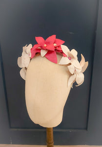 Samantha - Fee McToal Millinery