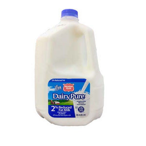 Meadow Gold 2% Milk