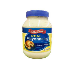 Portmanns Real Mayonaise