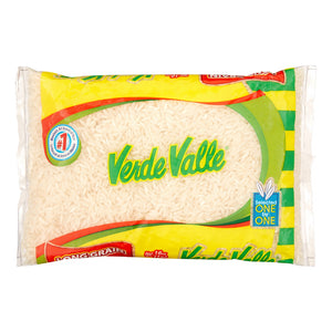 Verde Valley Long Grain Rice
