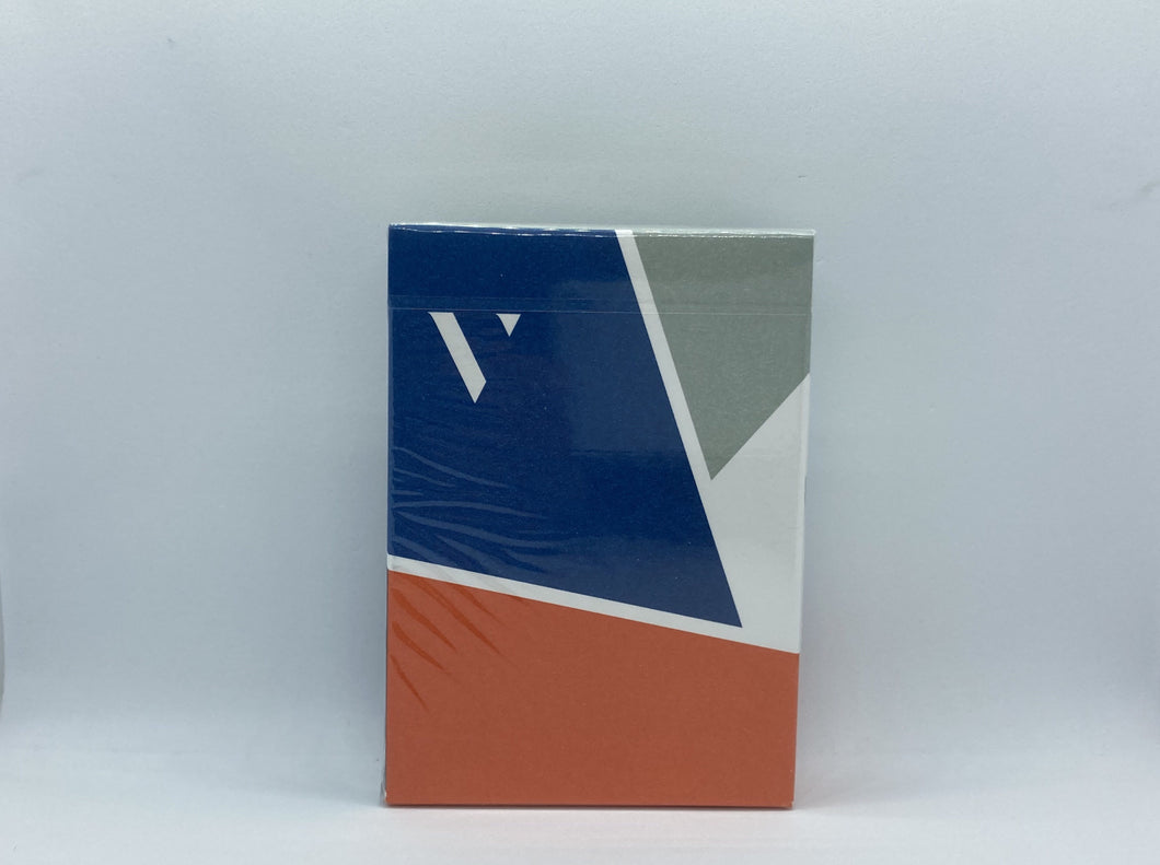 Virtuoso SS14 Playing Cards