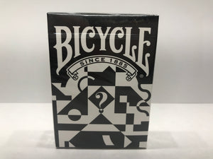 Bicycle Magic Live Playing Cards