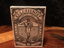 Load image into Gallery viewer, Ellusionist E Team Playing Cards
