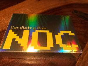 NOC CC19 Playing Cards