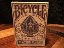 Load image into Gallery viewer, Bicycle 1900 Series Playing Cards