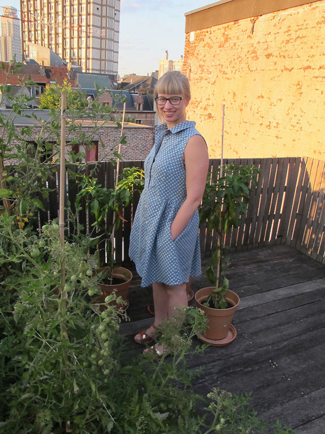 alder shirtdress side 2