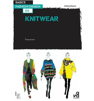 basic fashion design knitwear