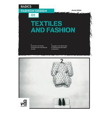 basic fashion design textiles and fashion