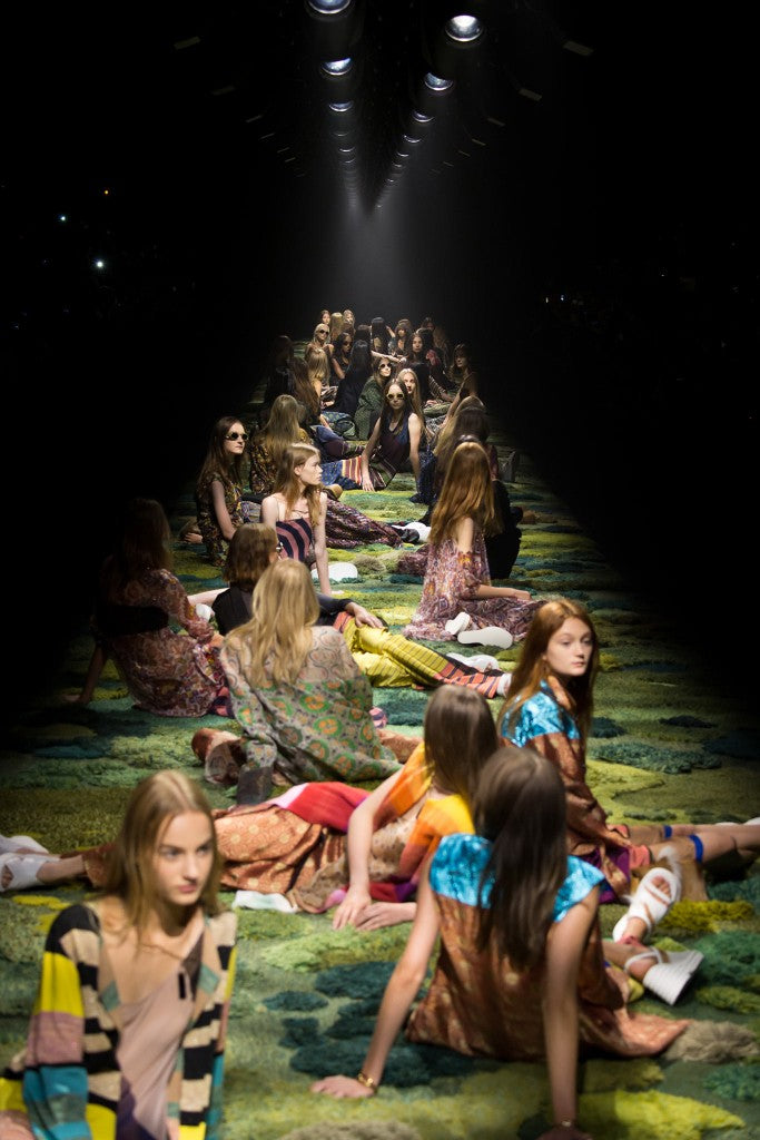 dries van noten rtw spring 2015