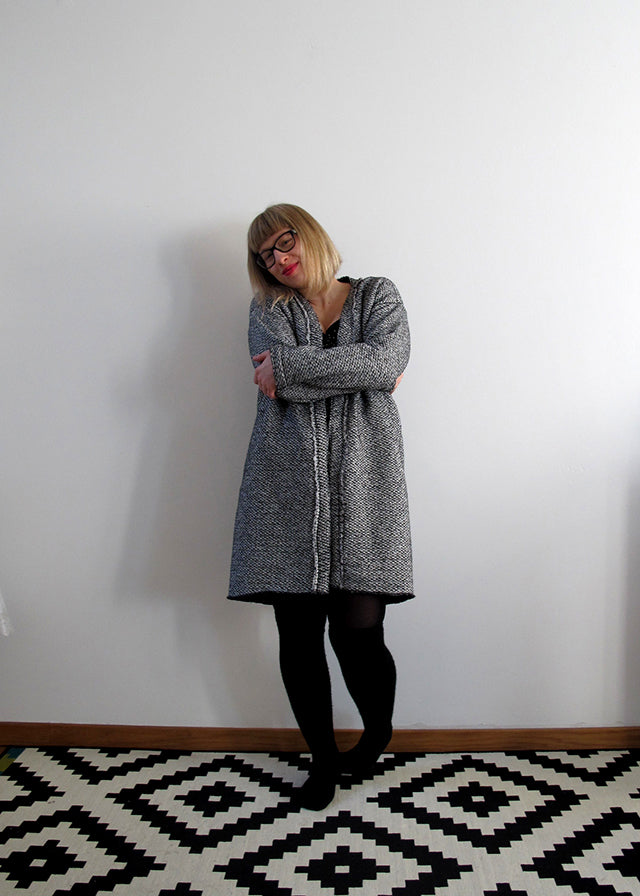 opal cardigan review 1