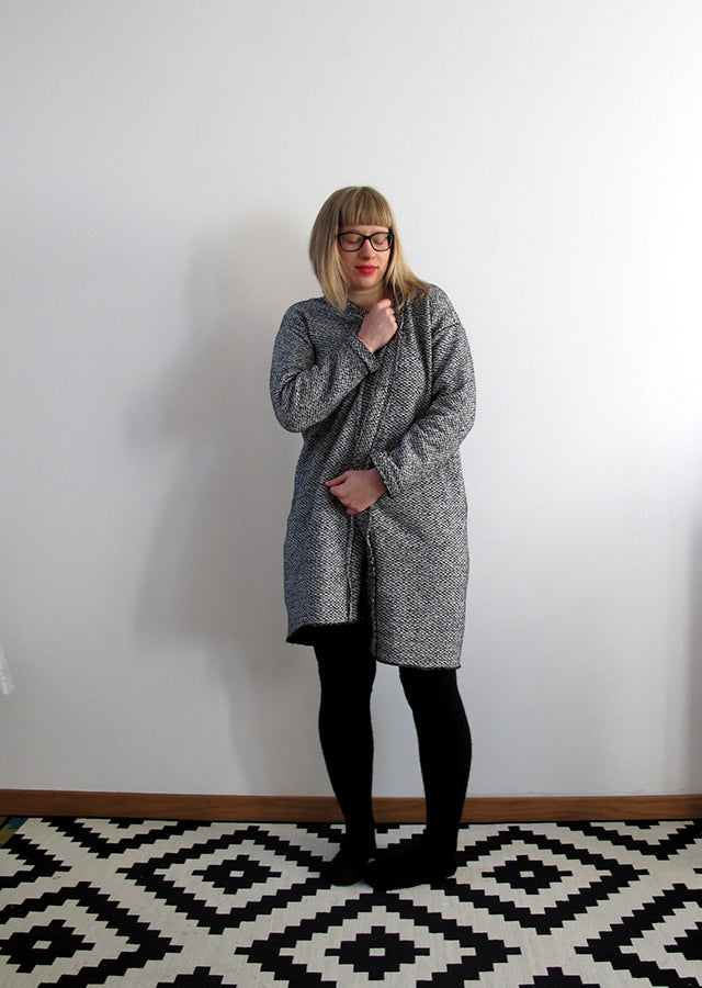 opal cardigan review 2