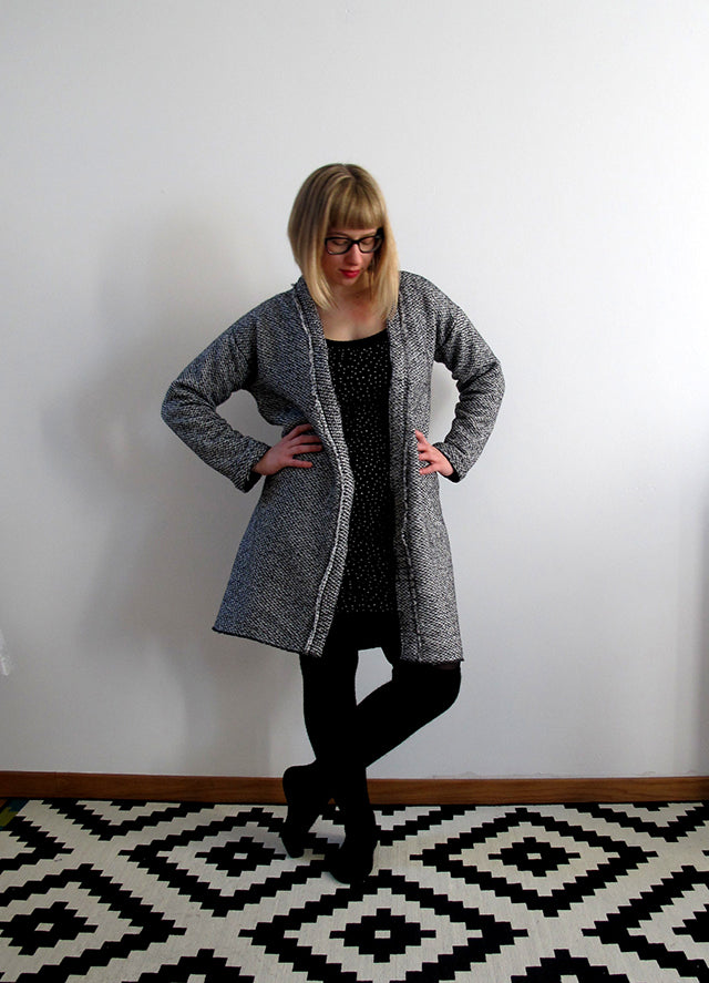 opal cardigan review 5
