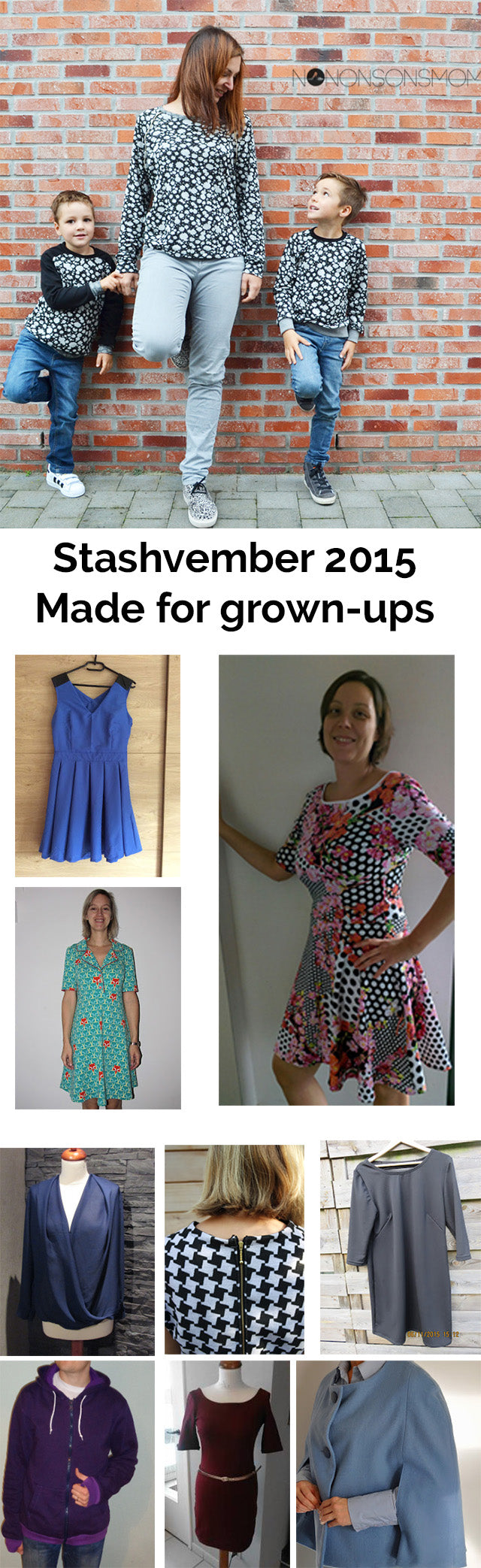 stashvember 2015 adult collage