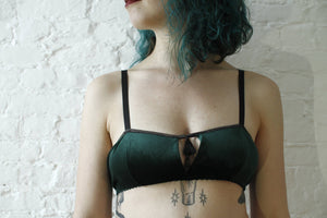 Close Your Eyes Bralette