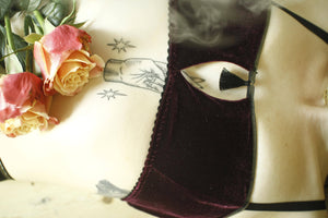 Darkest Hour Lingerie Set