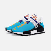 Load image into Gallery viewer, Aqua Blue SouthPark Kicks(SPC Edition) -Unisex Lightweight Sneaker