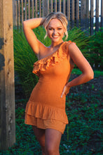 Load image into Gallery viewer, Orange Ya Glad Dress
