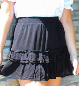The Simple Skirt