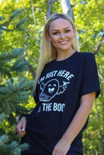 Load image into Gallery viewer, Boo-s Graphic Tee