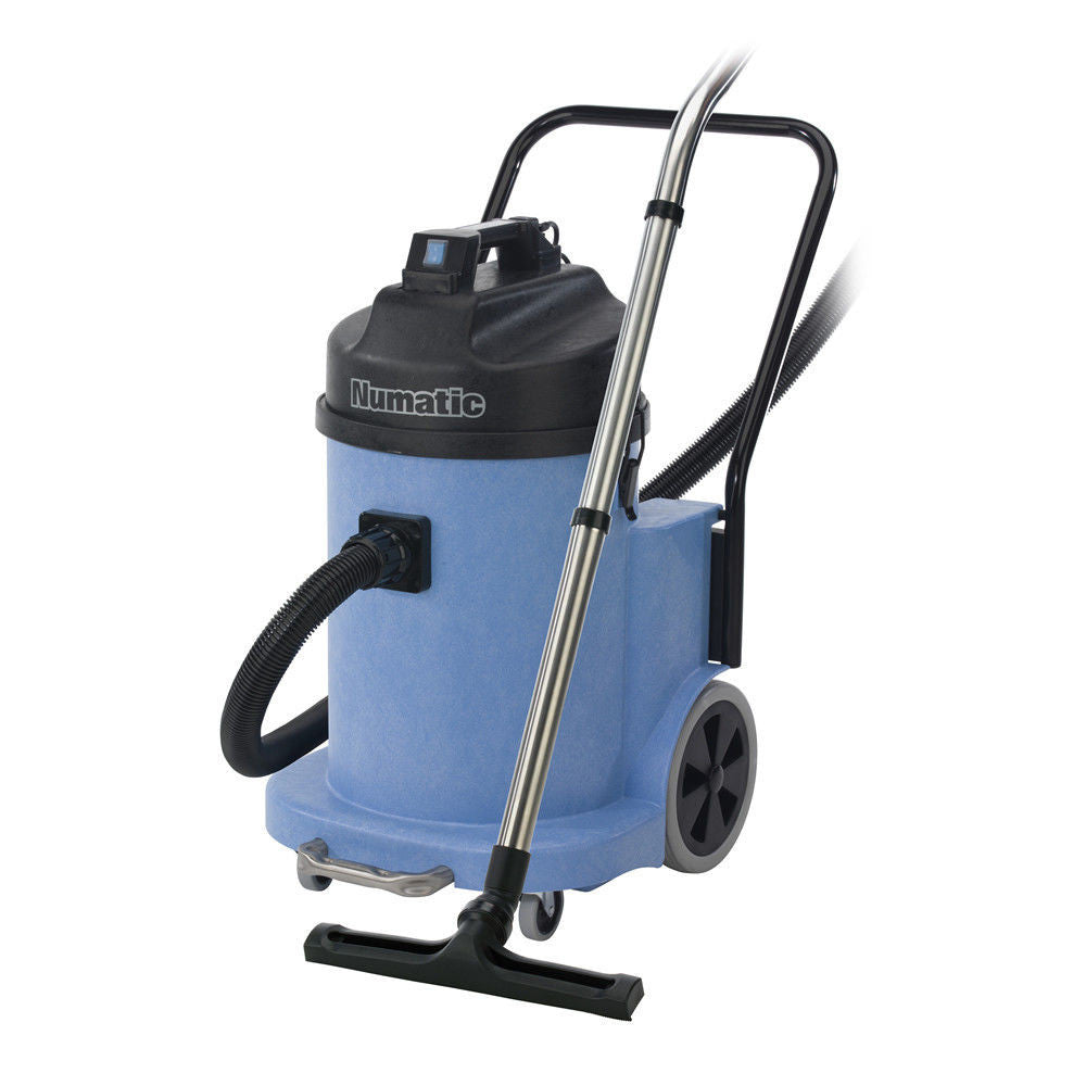 Vacuum Cleaner (twin motor)
