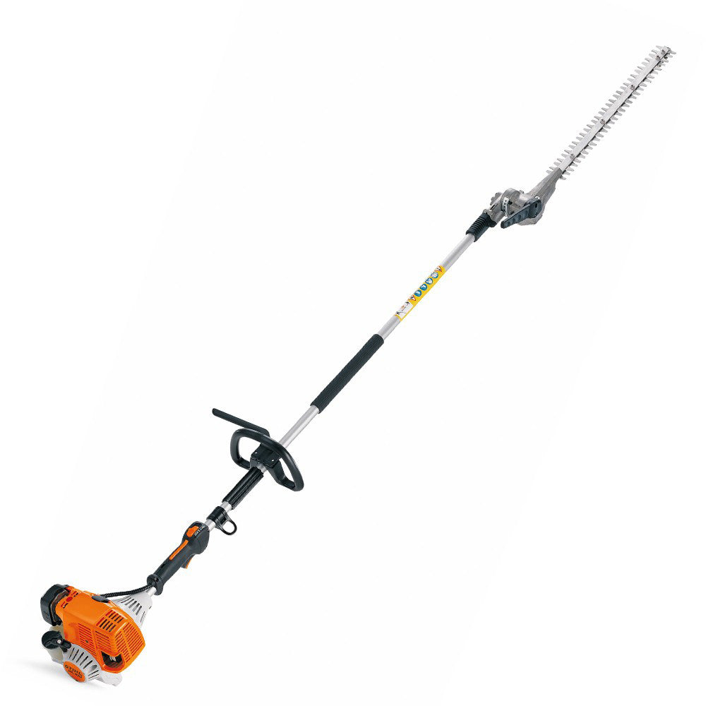 Hedge Trimmer (long reach petrol)