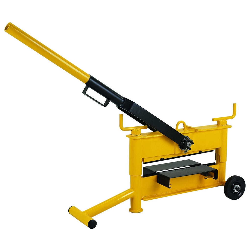 Brick & Block Splitter (hand operated)