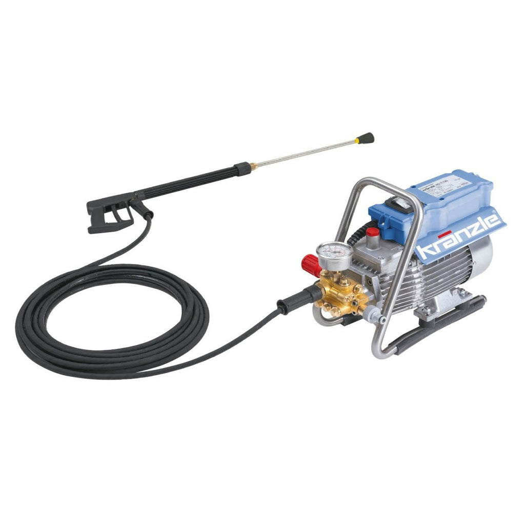 Pressure Washer (electric)