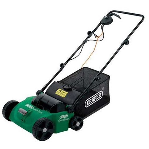 Lawn Scarifier / Aerator (heavy duty electric)