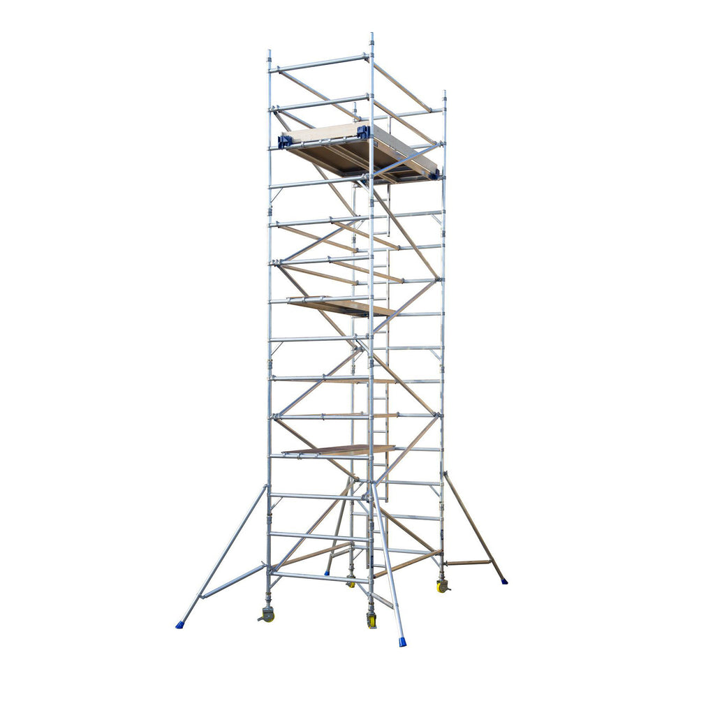 Alloy Access Towers