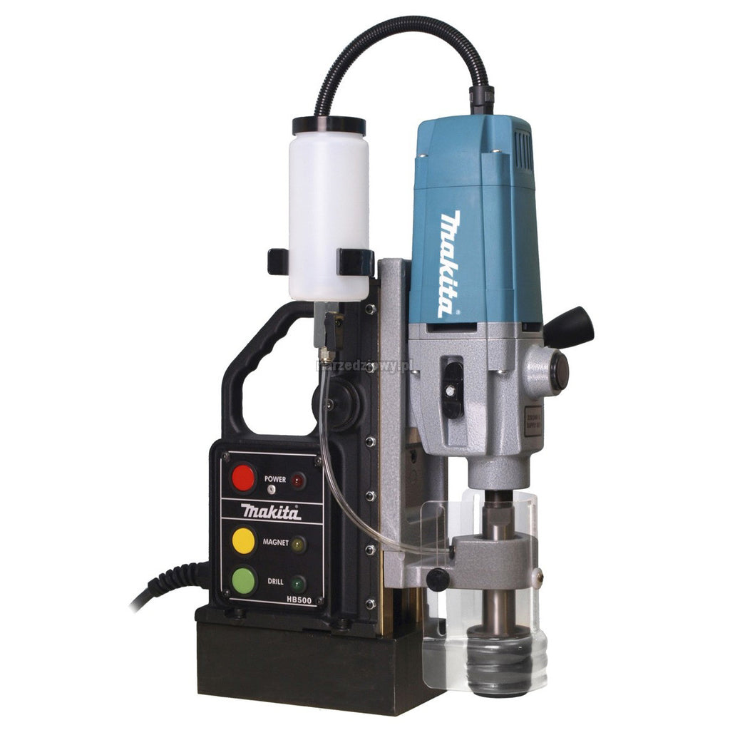 Magnetic Base Broaching Drill
