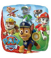 Open image in slideshow, Paw Patrol Balloons
