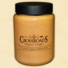 CrossRoad 26oz Candles