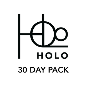 Holo Daily Collagen - 30 day pack