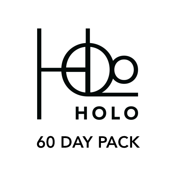 Holo Daily Collagen - 60 days starter pack