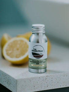 Lemon and Lavender Multi-Purpose Bathroom Refill 50ml