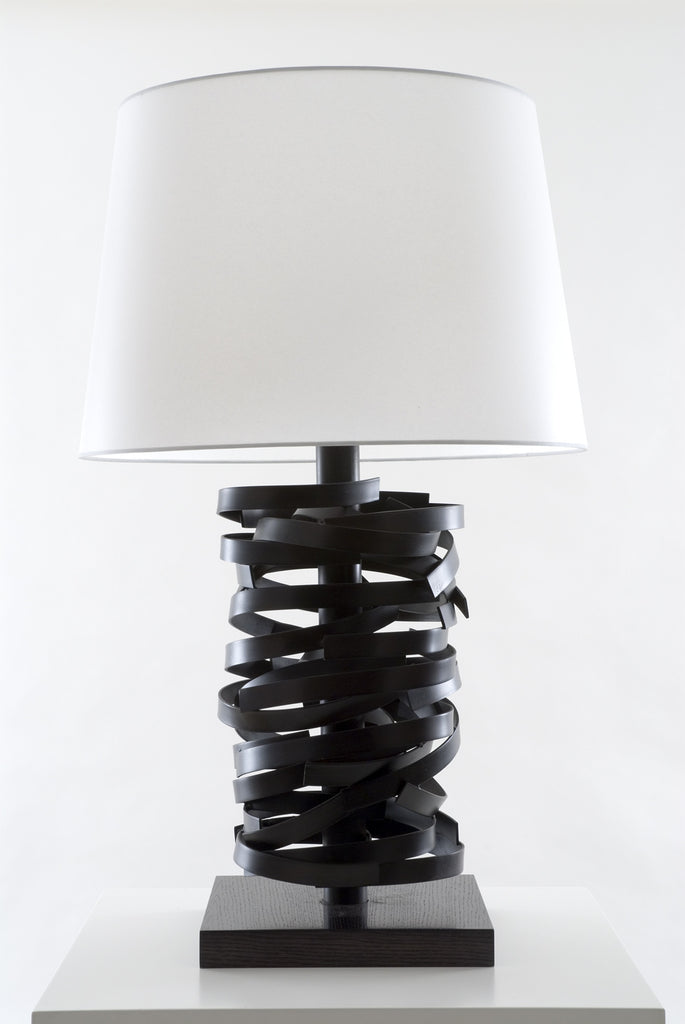 Cylindrical Lamp