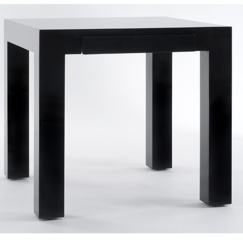 Halcón Collection Parsons Side Table