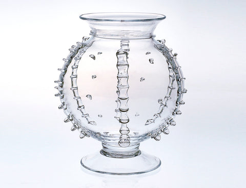 Juliska Harriet Fishbowl Vase