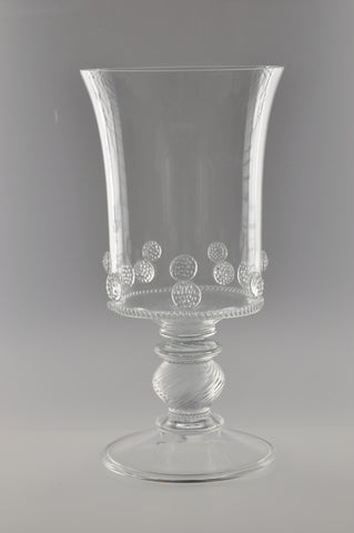 Juliska Fiorella Footed Vase