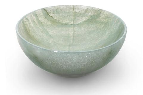 Rablabs Medium Stone Bowl, Lime
