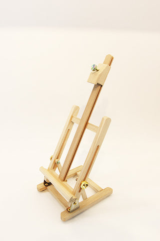 Wood Easel- Small