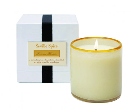 Towne House Candle - Seville Spice