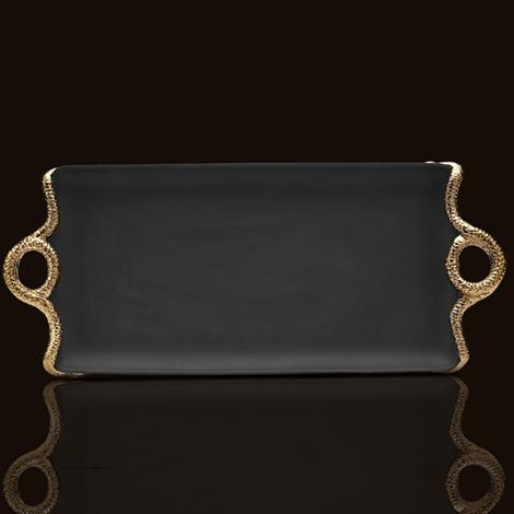 Rectangle Plate,  Mise En Bouteille