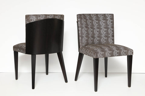 Tribeca Armless Dining Chair